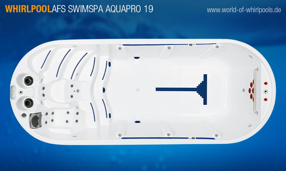afs swimspa aquapro 19 swimspas schwimmspas nrw testsieger ber 14 jahre die top adresse. Black Bedroom Furniture Sets. Home Design Ideas