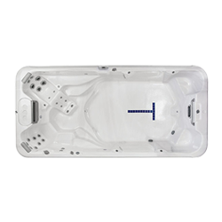 SwimSpa In-Fit 16Pro